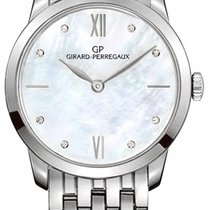 Girard Perregaux 1966 Automatic 30mm 49528-53-771-53a
