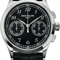 Patek Philippe Chronograph 5170G-010 2015 new