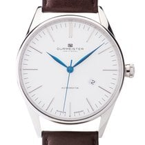 Dürmeister 43mm Automatic 2019 new Blue