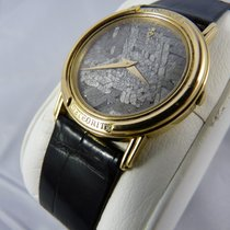Corum Yellow gold Quartz Clasic pre-owned