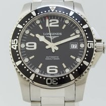 Longines HydroConquest L3642.4 pre-owned