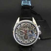 Zenith El Primero Chronomaster new Automatic Chronograph Watch with original box and original papers 03.2081.400/78.C813
