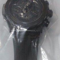 Hublot 411.JB.4901.RT 45mm Big Bang Unico All Black Sapphire...