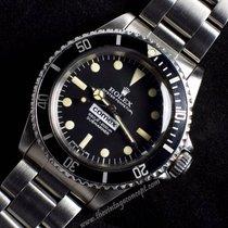 Rolex 5514 Submariner COMEX