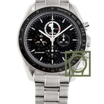 Omega Speedmaster Professional Moonwatch Moonphase