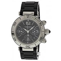 Cartier Pasha Seatimer 2995 Automatic Chronograph