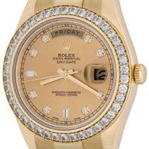 Rolex President Day-Date II Model 218348