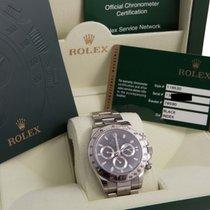 Rolex Daytona w/ Box & Papers
