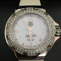 TAG Heuer Formula 1 Lady Diamonds 200m Full Set
