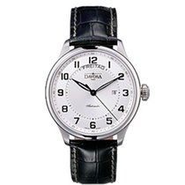 Davosa Heritage Pares Classic Day-Date 161.483.16