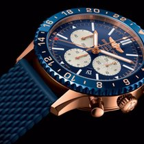 Breitling Chronoliner B04 Rose Gold (Limited Edition)