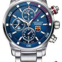 "Maurice Lacroix Pontos S Chronograph ""FC Barcelona Edition"""