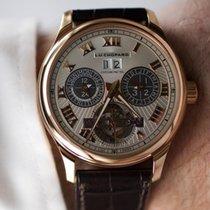 Chopard L.U.C 161940-5001 Chopard L.U.C T PERPETUAL Oro Rosa Argento 43mm nouveau