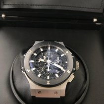 Hublot Big Bang Aero Bang  18.000€ UVP