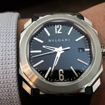 Bulgari Octo Acier 38mm France, Paris