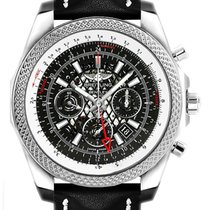 Breitling Bentley B04 GMT neu 2020 Automatik Uhr mit Original-Box und Original-Papieren AB043112/BC69/441X