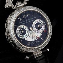 Bovet Pièce Unique (Haute Horlogerie)