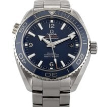 Omega 232.90.46.21.03.001 Titanium Seamaster Planet Ocean 46mm new United States of America, Pennsylvania, Southampton