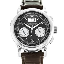 A. Lange & Söhne Watch Datograph 403.035