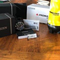 Citizen Stahl 49mm Quarz BN2024-05E gebraucht Schweiz, Härkingen