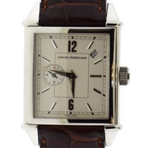 Girard Perregaux 2583 Acier Vintage 1945 32mm occasion