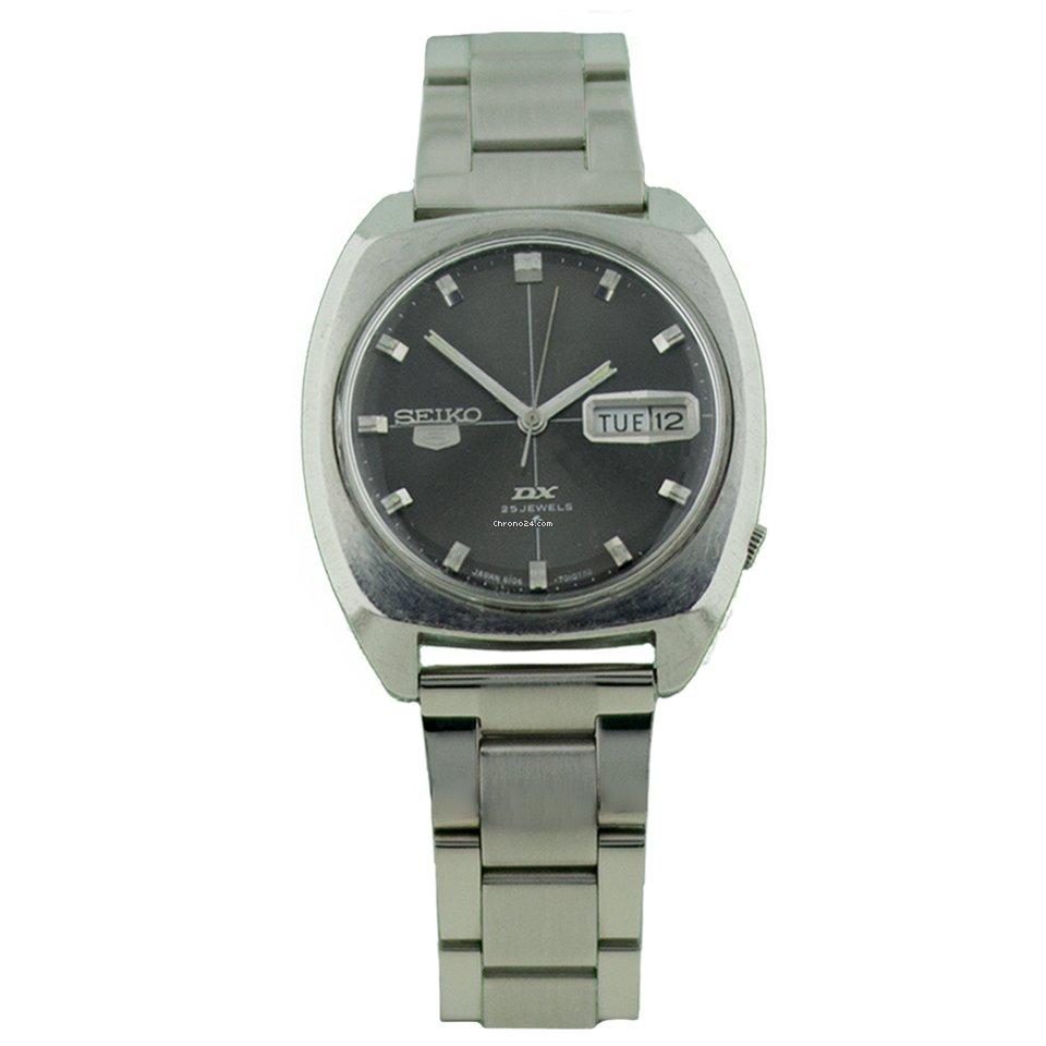Μεταχειρισμένα ρολόγια Seiko  0db6dc91626