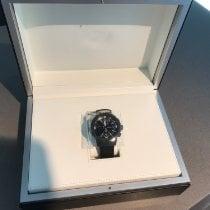 IWC Aquatimer Chronograph neu 44mm Stahl