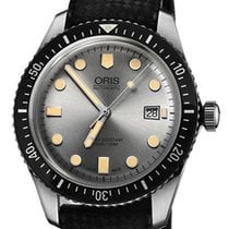 Oris Divers Sixty Five 01 733 7720 4051-07 4 21 18 2020 new