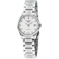Longines Master Collection Steel 26mm Silver United States of America, New York, Brooklyn