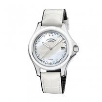Mühle Glashütte Women's watch Automatic new Watch with original box and original papers