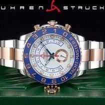 Rolex Yacht-Master II gebraucht 44mm Gold/Stahl