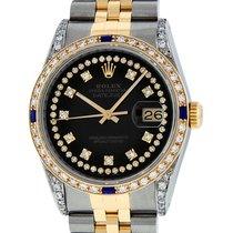 Rolex Datejust 16013 1980 occasion