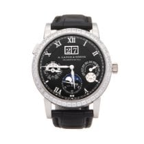 A. Lange & Söhne Langematik Perpetual 820.036 2000 pre-owned