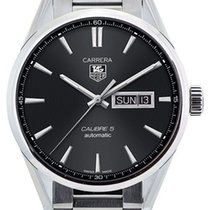 TAG Heuer Carrera Calibre 5 WAR201A.BA0723 nov