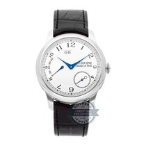 F.P.Journe pre-owned Automatic 40mm Silver 3 ATM