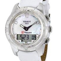 Tissot T-Touch II España, España