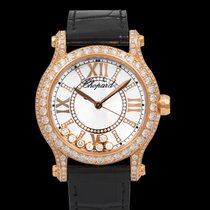 Chopard Happy Sport United States of America, California, San Mateo