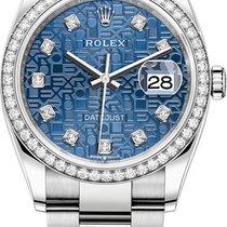 Rolex new Automatic Chronometer 36mm Steel