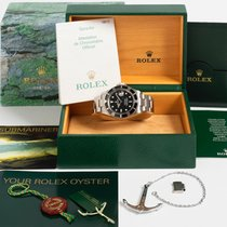 Rolex Submariner Date 16610 T 2004 pre-owned