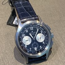 Hamilton Khaki Aviation nouveau 2010 Remontage automatique Chronographe Montre avec coffret d'origine et papiers d'origine HAMILTON H765160