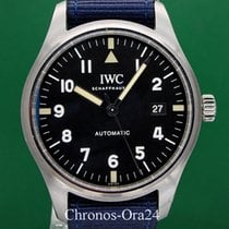 IWC Pilot Mark IW327007 2018 pre-owned