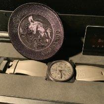 Bell & Ross BR 01-94 Chronographe nouveau 2011 Remontage automatique Montre avec coffret d'origine et papiers d'origine bR01-94