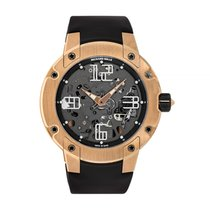 Richard Mille RM 033 Rose gold 45.7mm pre-owned