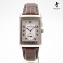 Jaeger-LeCoultre Reverso Duoface 272854 2008 pre-owned