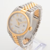 Rolex Datejust 116233 2005 pre-owned