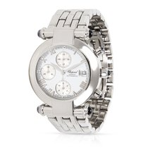 Chopard Imperiale Steel 37mm White Roman numerals United States of America, New York, New York