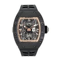 Richard Mille Titanium 48mm Manual winding RM 022 pre-owned United States of America, New York, New York