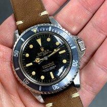 Rolex Submariner (No Date) 5512 1962 gebraucht