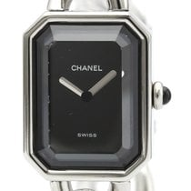 Chanel Première H0452 pre-owned