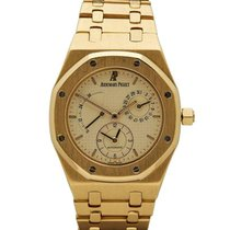 Audemars Piguet Royal Oak Dual Time Yellow gold 36mm Champagne United States of America, Florida, 33431